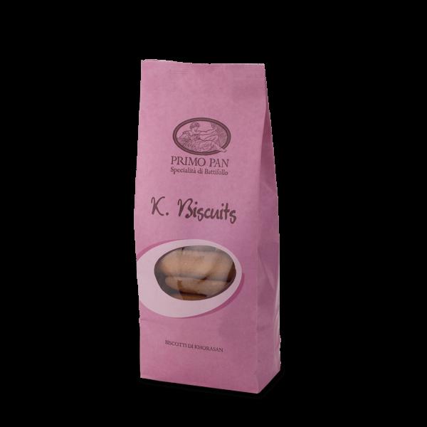 K Biscuits