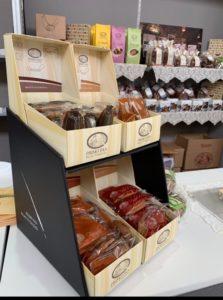 Primo pan a Milano Golosa
